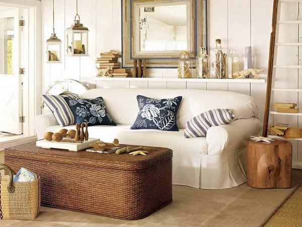15 ý tưởng thiết kế phòng khách đẹp, đơn giản và siêu tiết kiệm 9
