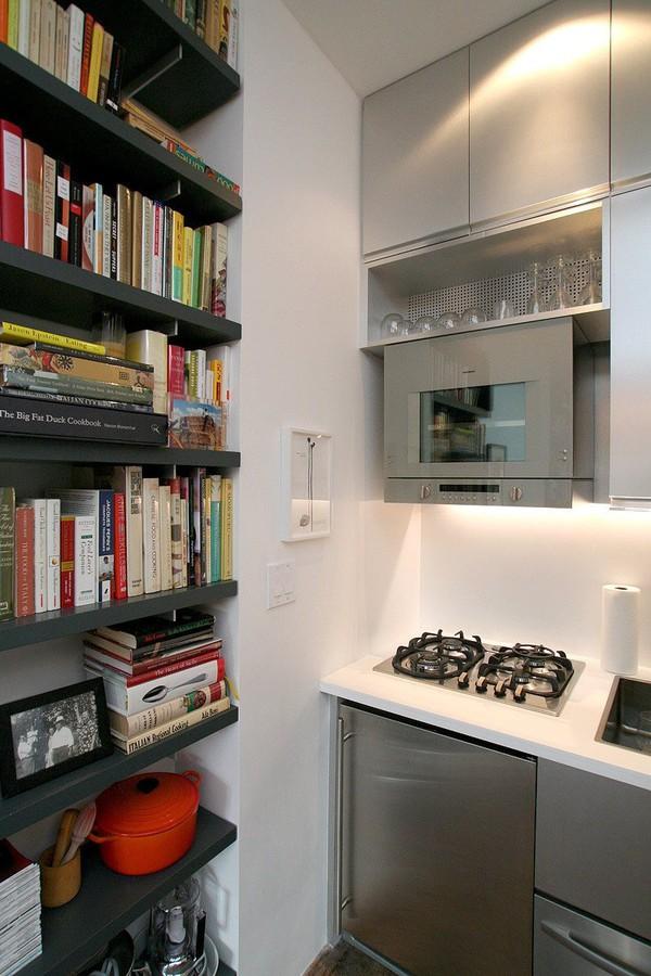 phòng bếp nhỏ 1