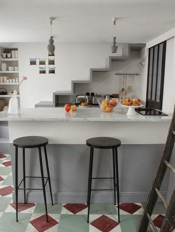 phòng bếp nhỏ 2