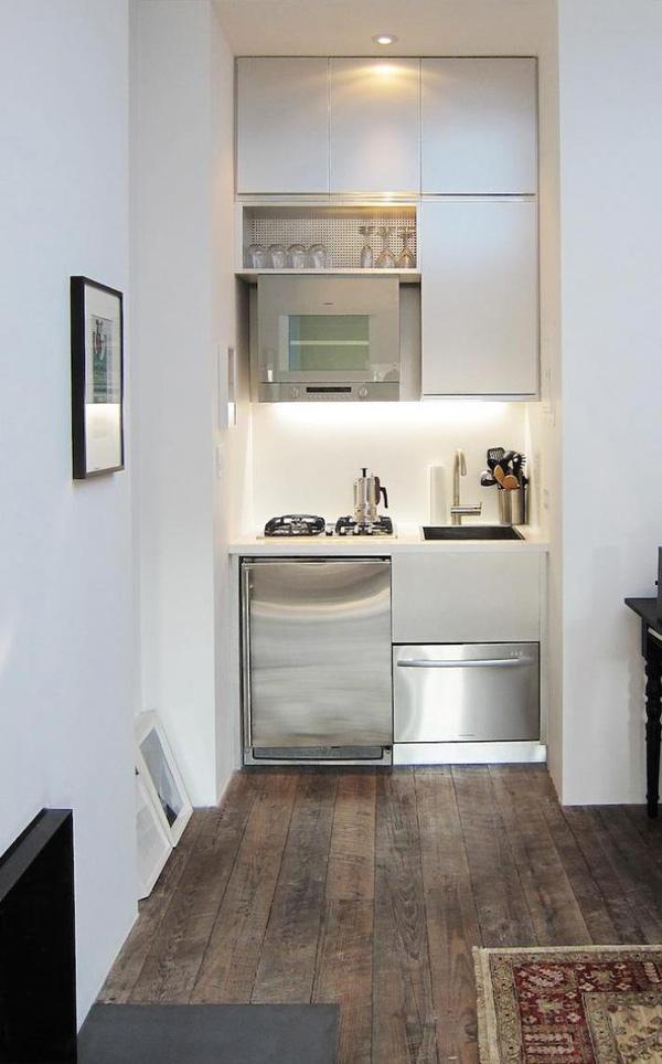 phòng bếp nhỏ 4