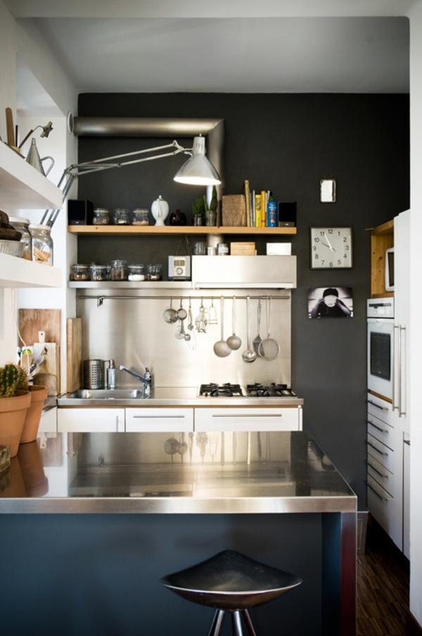 phòng bếp nhỏ 6