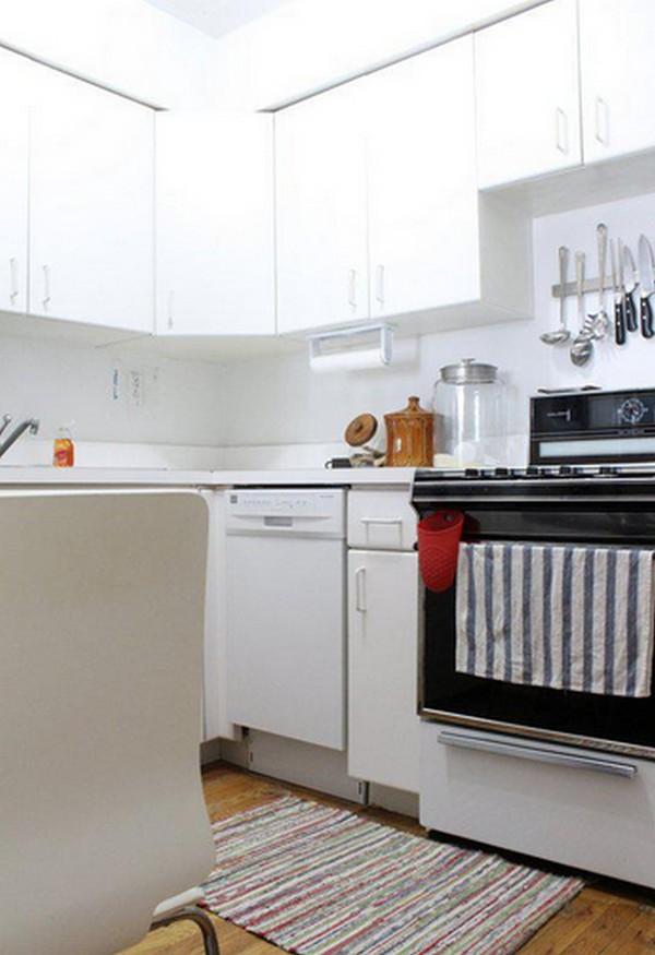 phòng bếp nhỏ 7
