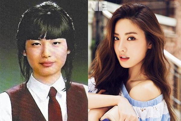 ... đẹp nhất thế giới. Nana. Ngắm nhìn lại bức ảnh thời đi học của cô nàng,  người hâm mộ có thể thấy rõ sự thay đổi và lột xác hoàn toàn về nhan sắc  của cô ...