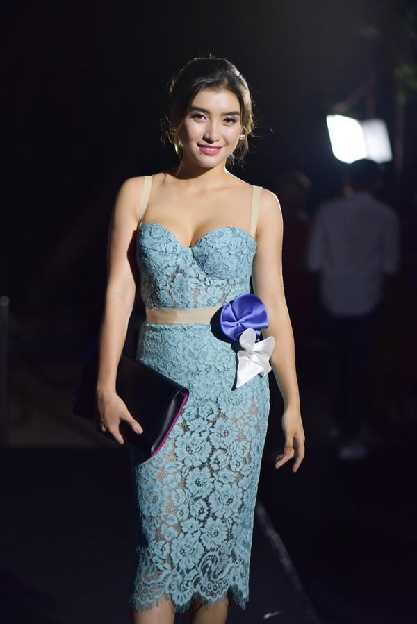 Dàn sao Việt hội ngộ tại đêm mở màn của Tuần lễ Nhà thiết kế thời trang Việt Nam Thu – Đông 2016