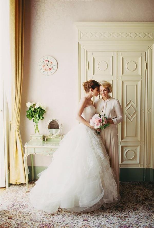 Lời mẹ dặn con gái sắp lấy chồng: Cứ bỏ hết tất cả mà về với mẹ nếu người ta đánh con!