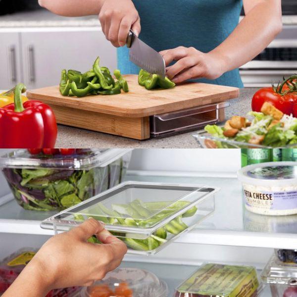 5 dụng cụ nhà bếp khiến các bà nội trợ mê mẩn 5