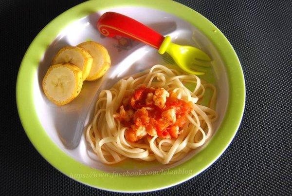 Thực đơn và cách chế biến đồ ăn dặm giai đoạn 9 tháng tuổi 1