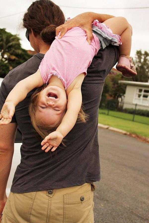 bố và con gái 9