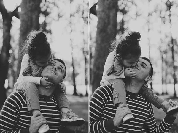 bố và con gái 12