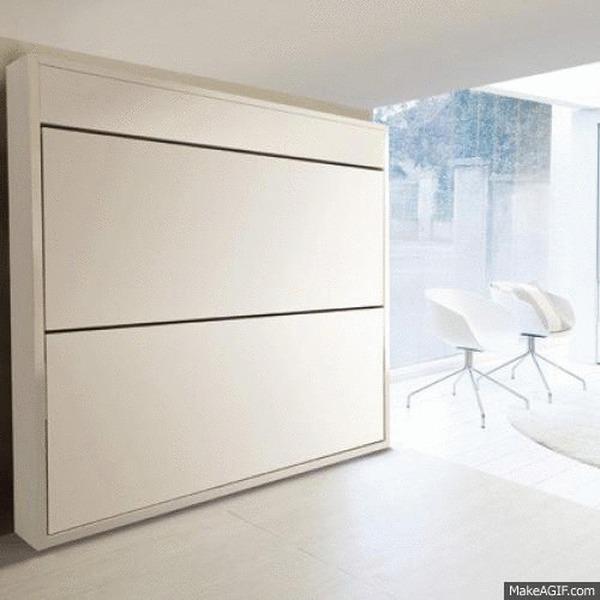 nội thất thông minh cho nhà chật 8