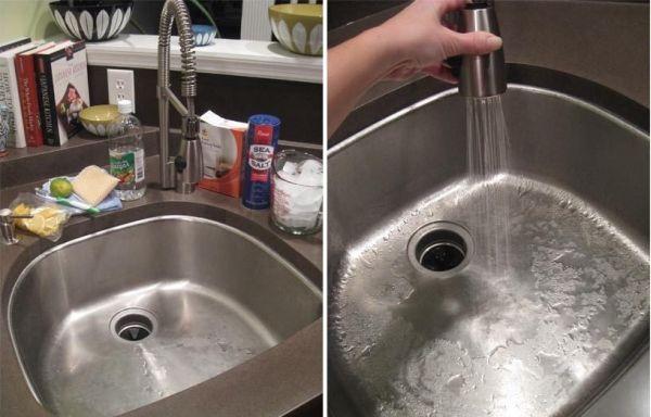 mẹo làm sạch bếp 6