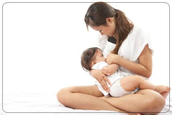 7 cách giúp mẹ xua tan nỗi sợ tắc tia sữa