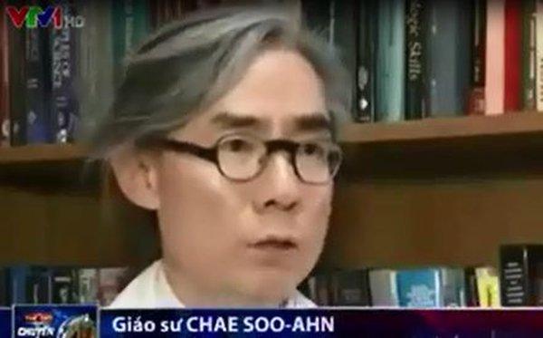 Giáo sư Chae Soo- Ahn – Khoa Nhi Bệnh viện Đại học Chung- Ang, Hàn Quốc