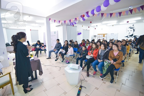 Mẹ Miu chia sẻ kinh nghiệm để con 5 tuổi có thể nói tiếng Anh