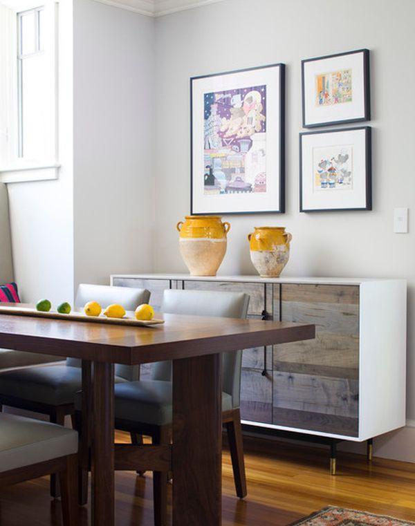 Những cách bài trí tủ bếp đẹp mắt và hiện đại 7