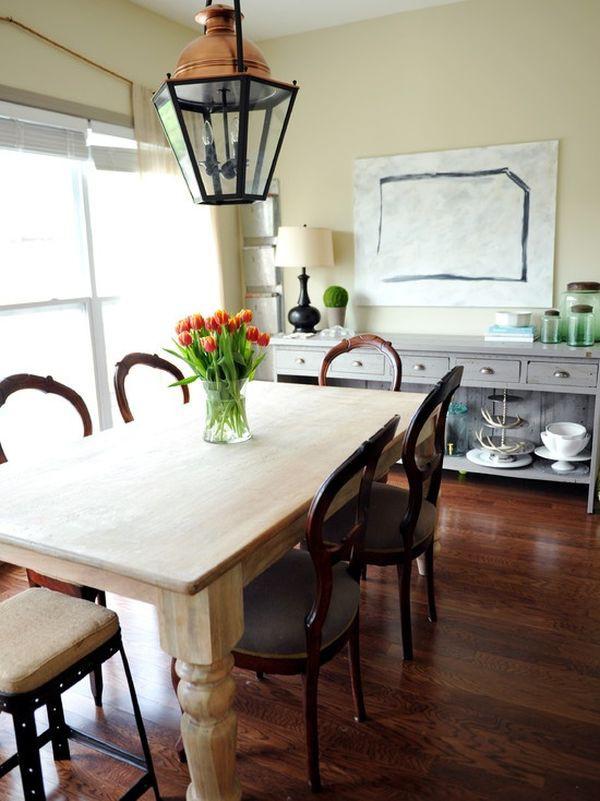 Những cách bài trí tủ bếp đẹp mắt và hiện đại 6