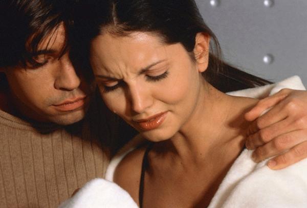 Tôi kết thúc cuộc hôn nhân của mình với nỗi đau tột cùng! 2
