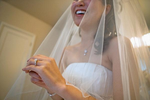 Đám cưới như mơ và những sự cố dở khóc dở cười của tôi 1