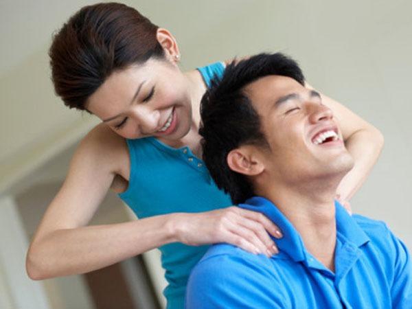 Phụ nữ làm tròn bổn phận làm vợ thì không chồng nào nỡ phụ bạc