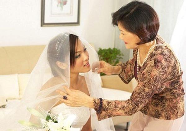 Chết điếng khi nghe lén cuộc hội thoại giữa mẹ chồng và em dâu mới