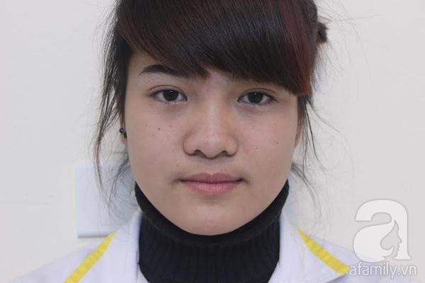 Độc quyền: Theo chân một thiếu nữ Hà Thành đi nâng mũi Sline