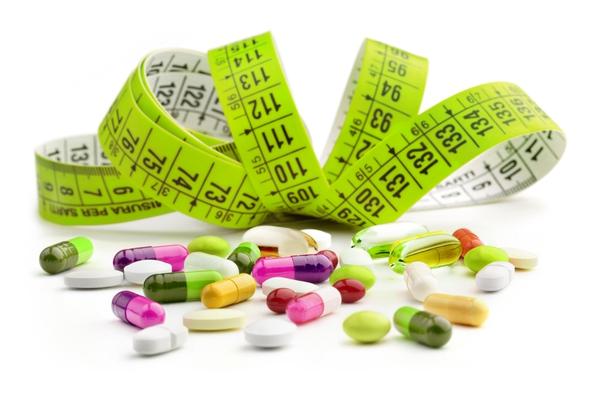 thuốc giảm cân làm tăng men gan
