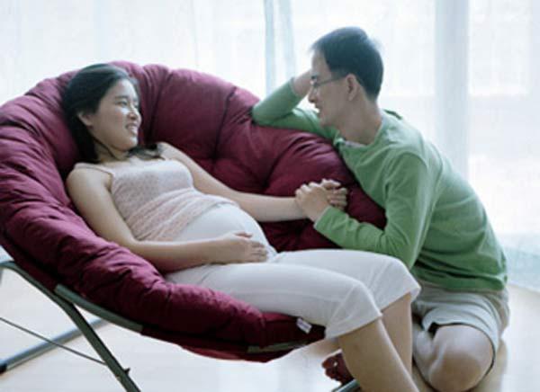 Vợ đang có bầu! 1