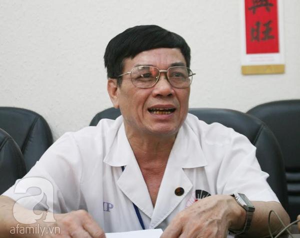 Các chuyên gia tư vấn cách phòng - chăm sóc và điều trị bệnh sởi 5