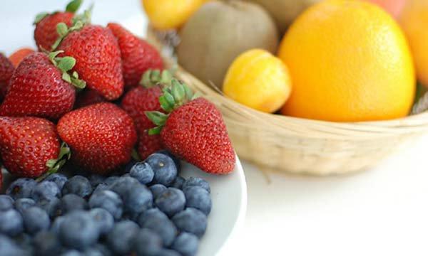 5 lý do cực tốt để bạn nên ăn trái cây mỗi ngày 1