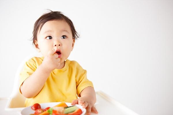 10 quan niệm sai lầm về dinh dưỡng cho con 1