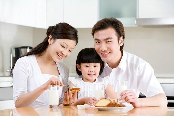 6 lỗi khi lựa chọn bữa sáng cho trẻ 1