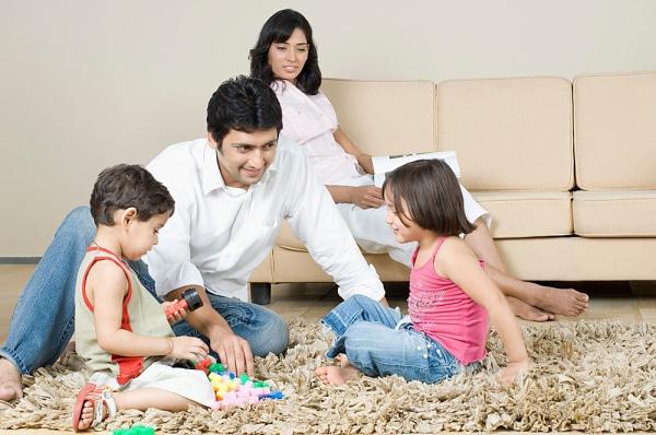 10 việc cha mẹ có thể làm để con ngoan hơn 1