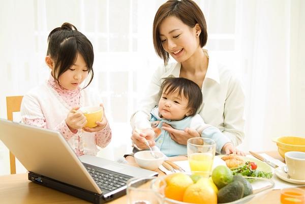 Cách chăm trẻ bị suy dinh dưỡng giúp tăng cân cho trẻ nhanh nhất - 5