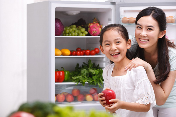 Những vitamin mẹ phải bổ sung cho con trong mùa đông 1