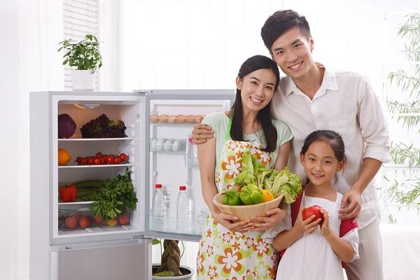 8 lời khuyên khi cho trẻ dùng thực phẩm đông lạnh 1