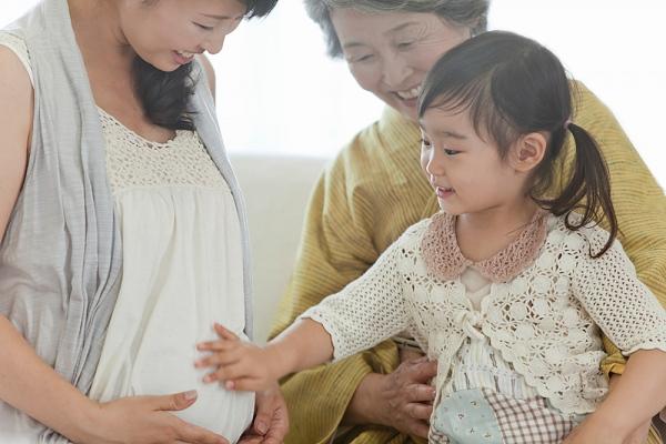 3 lưu ý cực quan trọng về ăn uống trong 3 tháng cuối thai kì 1