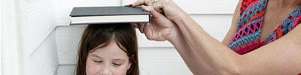 Áp lực có thể khiến trẻ chậm phát triển chiều cao 2