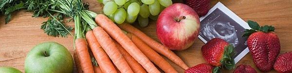 3 lưu ý cực quan trọng về ăn uống trong 3 tháng cuối thai kì 2
