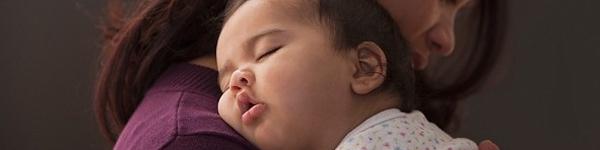 6 điều liên quan đến giấc ngủ của bé mẹ nào cũng nên biết 3