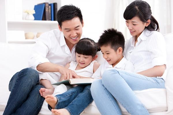 6 giá trị đạo đức quan trọng cha mẹ phải dạy con 1