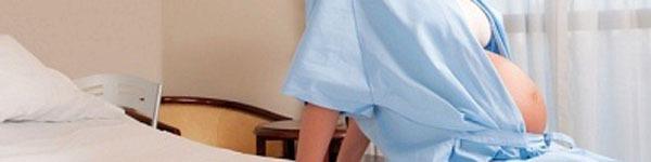 3 cách giúp mẹ bầu hạn chế sinh non 2