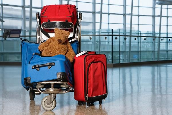 """11 bí quyết """"bỏ túi"""" khi cho con đi du lịch 2"""