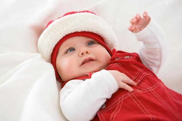 6 bí mật đáng ngạc nhiên về trẻ sơ sinh 3