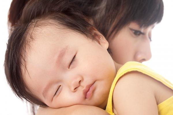 6 điều liên quan đến giấc ngủ của bé mẹ nào cũng nên biết 1