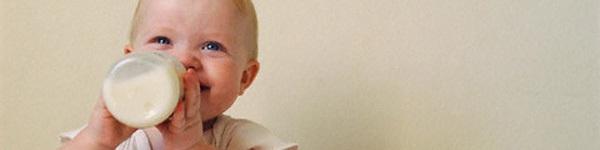 Lời khuyên của chuyên gia dành cho mẹ có con bị dị ứng sữa 2