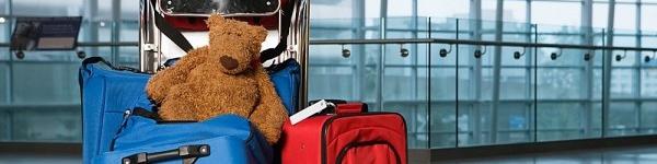 Đi du lịch 3 ngày, mẹ cần chuẩn bị gì cho bé? 2