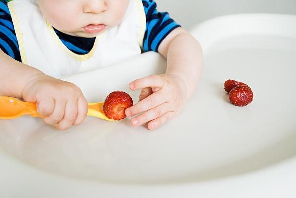 Mách mẹ cách giữ vitamin C trong đồ ăn của bé 3