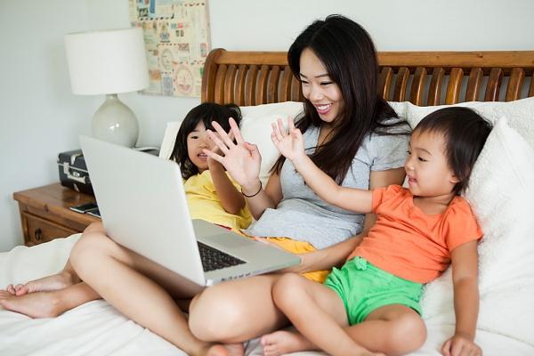 Bí quyết dạy con gái tự tin và cá tính 1