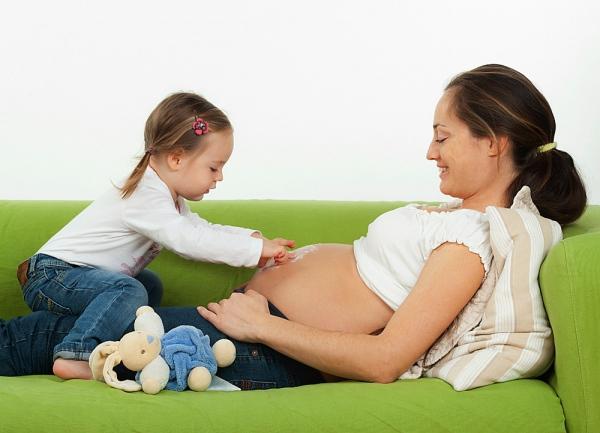 Những lý do để các mẹ nên sinh con liền nhau 1