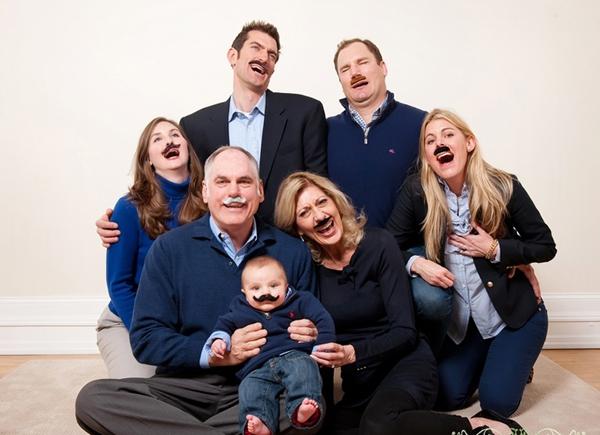 Cười đau bụng với ảnh gia đình siêu hài hước 13